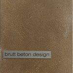 Brutt Panel BRUN